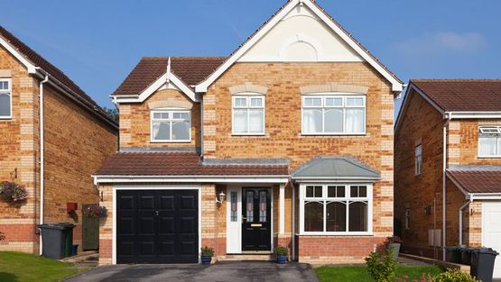 Builders in Leicestershire